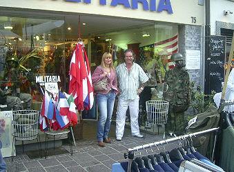 Militaria Waldshut
